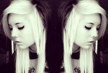•• Hair ••