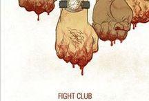 •• Fight Club ••