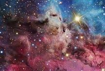 •• Galaxy ••
