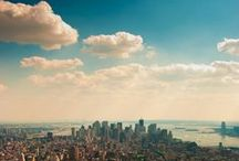 New York, New York / All things NYC. The best of the best in food, entertainment, and all the sights