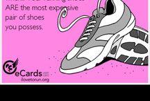 Work out / Run, swim & fun