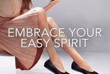 Embrace Your Easy Spirit