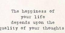 Words + Things