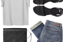 ☆Kläder och outfits