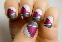 •• Nails ••