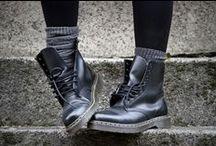 •• Shoes ••