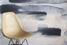 Chairs / Chaises et fauteuils // moderne, vintage, ancien, design, nouveau