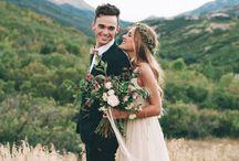 wedding / Wedding ideas that I love