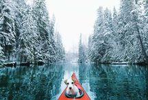 outdoor & adventure