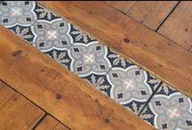 Home: Floors & Tiles