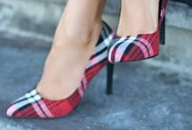Shoespiration / 'Give a girl the right shoes and she can conquer the world.'  - Marilyn Monroe