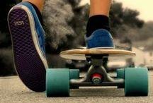 •• Skating ••