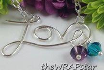 Diy- bracelets/ necklaces (jewelry)