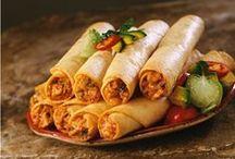 Pakistan/India Food Recipes