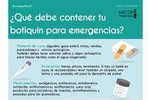 Consejos MICOF / Consejos de salud de la mano del Colegio de Farmacéuticos de Valencia