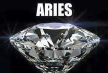 •• Aries ••