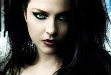 •• Evanescence ••
