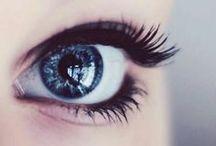 •• Eyes ••