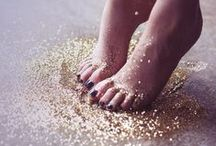 •• Shiny Glitter ••