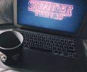 •• Stranger Things ••