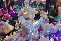 •• Crystals ••