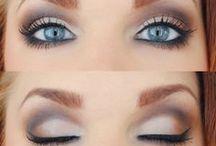 Beauty~ Makeup, Nails, Skin Care / by Nicole Davis