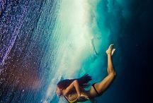 Gorgeousness / by Erika Pontius