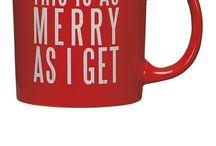 Christmas / by Margaret Bennett
