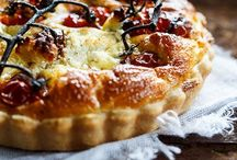 savory / savory recipes dinner or supper / by Carrie