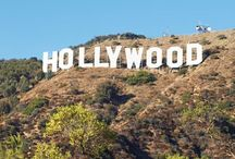 Hollywood  / by Tricia Raye