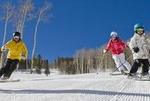 Hit the Slopes: Ski Resorts We Love