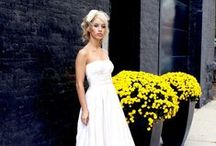 Wedding Fashion, Dresses / Wedding dress and gown inspiration