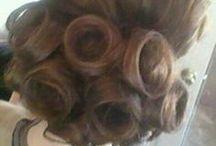 Hair Do / by Angela Sims McDonald