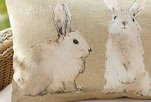 Easter / by Margaret Bennett