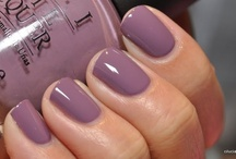 I love me a good mani... / by Laura Ericson