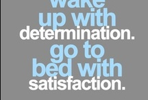 My Motivation / by Katie Malizzio
