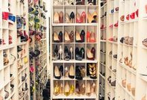 Dream Closet / by French Cuff Boutique