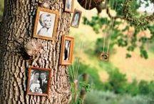Nature-Inspired Wedding Ideas