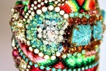 Bejeweled / by French Cuff Boutique