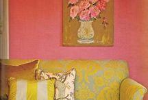 House Ideas / by Trisha Hill