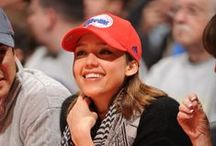 Famous Fans / by LA Clippers