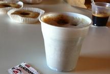 Coffee/lunch break / Our sweet moments :) #coffee #break