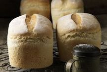 Food...our daily bread / by Lesley Thomson