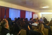 Pillole di futuro (2012) / Pillole di futuro: knowledge e storytelling; Rovigo, 2012