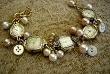 jewelry / by Margaret Bennett