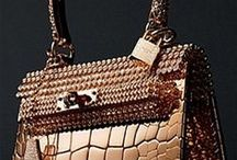 Bags/Accessories / Fashion is made to become unfashionable~Coco Chanel  / by ~♥~Karen~♥~