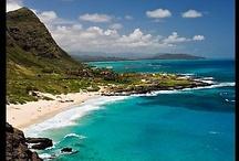 Trip Hawaii 2013 / by Ginga Hathawayg