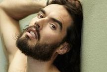 His Imperial Scrumptiousness--Russell Brand