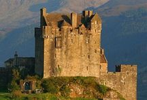 Scottish Heritage / by Lesley Thomson
