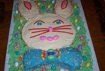 Recipes - Holliday Food / All food that is decorated for holidays / by Ginga Hathawayg